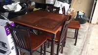 Need table gone asap table is in great condition