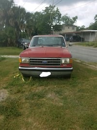 1990 Ford F-150 Houston