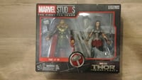 Marvel Studios: The First Ten Years Thor: The Dark Toronto, M9N 1X4