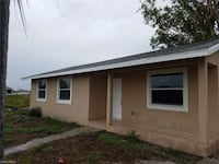 HOUSE For sale 3BR 1BA Lehigh Acres