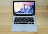 "Apple Macbook Pro 2009 13"" Silver Spring, 20901"
