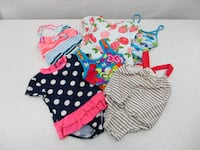 Swimming clothes for kids Etobicoke