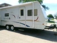 2005 Jayco Jay 23B very clean. Burlington, L7M 2Z6