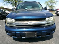 Chevrolet - Trailblazer - 2003 Bowie, 20715
