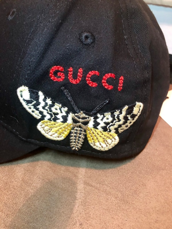 e0462a0849e Used Gucci Yankee Hat for sale in New York - letgo