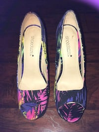 Shoedazzle Size 7.5 New Condition  Calgary, T2A 6W1