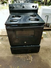 Electric stove  San Antonio, 78207