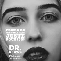 Microblading | Phibrows Montreal