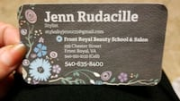 cosmetology Front Royal, 22630