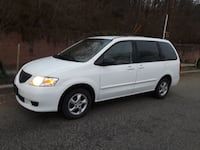 Mazda - MPV - 2002 Washington