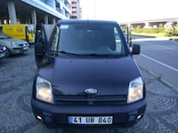Ford - Transit Connect - 2007 9152 km