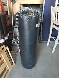 York heavy bag Kamloops, V2C 1N9