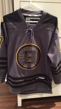 Black Ice hockey jersey Waterloo, N2V 2W9
