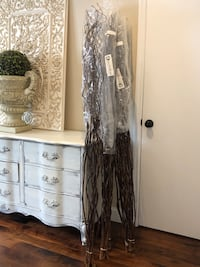$15 EACH- FIVE Large bundles of Brown curly wavy sticks. Approx. 6 ft tall. Great for events, weddings and more! Could string with LED lights. So cute!    Bourbonnais, 60914