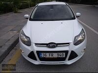 Ford - Focus - 2013 Yenimahalle
