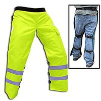 """Chainsaw safety chaps size 28-44"""" Duluth, 30096"""