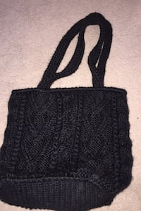 Purse Black Courtice, L1E 0B7