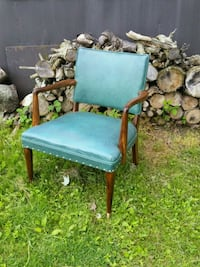 Mid century chair Wellandport