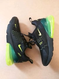NIKE AIR MAX 270 - Women Size 6.5