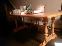Long Wood Table Toronto, M6E 3L2