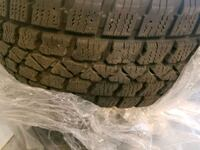 Only 2. ** 215 60 R16 Arctic Claw Winter Tires  Whitby, L1R 3R4