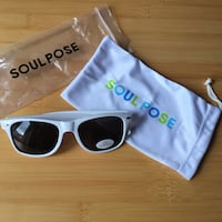 Soul Pose Sunglasses (New) Montréal, H1Y 2S9