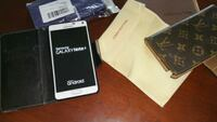 white Samsung Galaxy Note 4 with box Yorba Linda, 92887