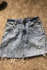 wild fable skirt size 2 Denver