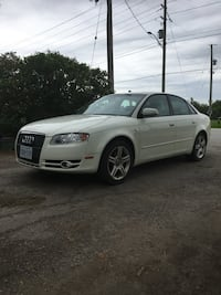 Audi  A4- 20T - 2006 Barrie