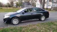 2014 Toyota Camry 2.5 Auto LE Temple Hills