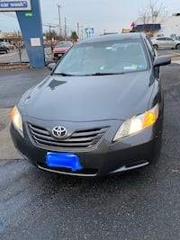 2007 Toyota Camry LE Centreville