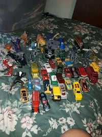 Toy cars $10 for all Stockton, 95206