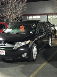 Toyota - Venza - 2011 West Allis