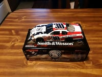Smith and Wesson  die cast car McMinnville, 37110