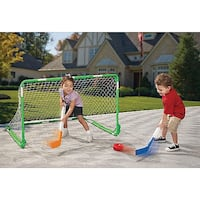 "Little tikes 3in1 easy score play set ""new"" Saint-Lazare, J7T 1Z2"
