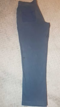 Mens Large Lululemon Sweatpants