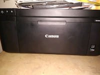 black Canon Pixma desktop printer Las Vegas, 89119