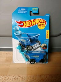 Aisle Driver HotWheels Car Charleston, 29414