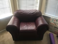 Leather Chair Charlotte, 28269