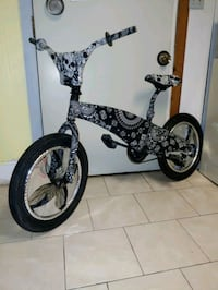 ? Customized bicycle