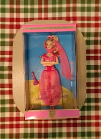 I Dream of Genie Barbie (bnib)  Mississauga, L5A 3R2