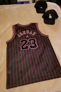 JordanJersey YOUTH LARGE Salinas, 93901