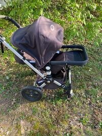 New bugaboo Frog 2 in 1 stroller great for quick outtings and Exercise Rockville, 20851