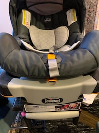 Baby car seat  Sterling, 20165