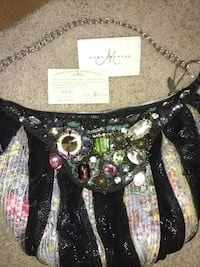 Mary frances purse with authentication card Omaha, 68154