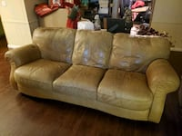 Leather couch Corona, 92883