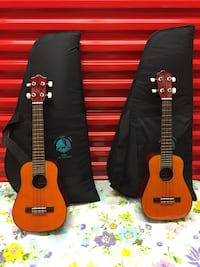 2 Hohner Ukuleles: both for $100 or one for $55
