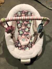 Baby chair Sterling, 20170