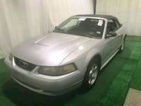 Ford - Mustang - 2003 North Smithfield