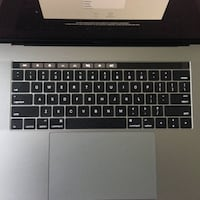 MacBook pro.  $500.  Ships from Quebec.  Read ad Calgary